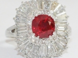Sell a Ruby Ring