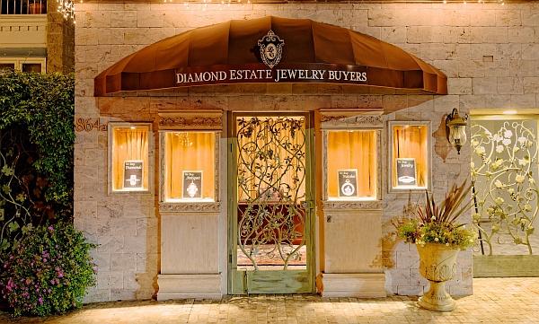 Laguna Beach Jewelry Buyers