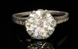 Sell a Diamond Ring Laguna Beach