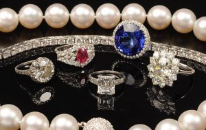 Laguna Beach Jewelry Appraiser