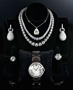 Auction Jewelry in Laguna Beach