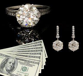 Auction My Jewelry in Laguna Beach