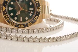 Auction a Watch in Laguna Beach