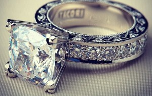 Sell a Tacori Engagement Ring