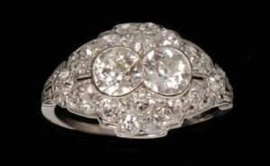 How to Sell Antique Jewelry