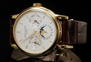 Sell a Patek Philippe Watch